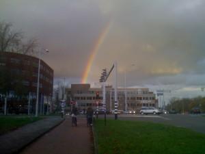 regenboog-kantoor